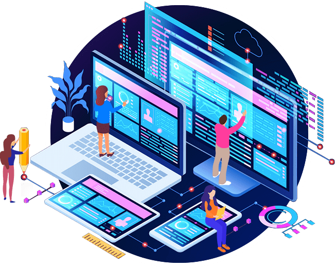 Top-Notch Cross-Platform App Development Company