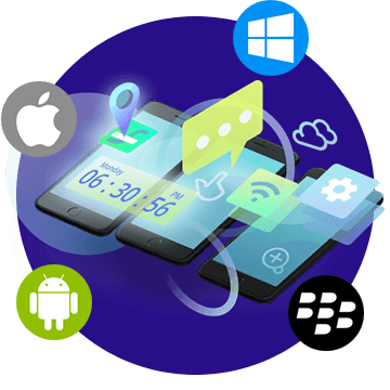 Cross Platform Mobile App Development India