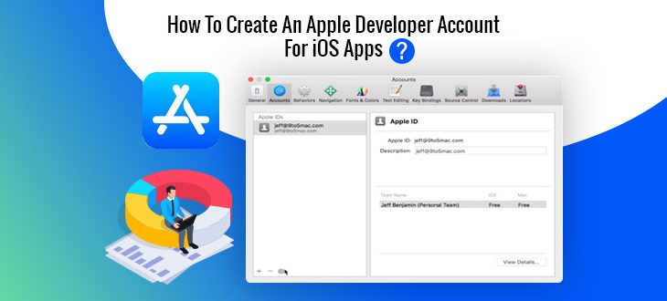 How To Create An Apple Developer Account For iOS Apps?