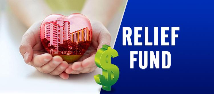 Relief-Fund