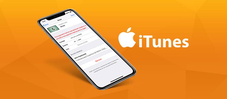 iTunes, App Store